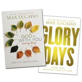 Glory Days (Book)/God Is With You Every Day (Book)