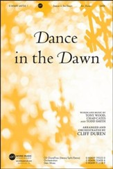 Dance in the Dawn Music Anthem