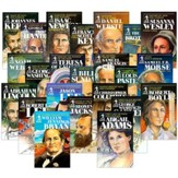 Sower Series 25 Volumes