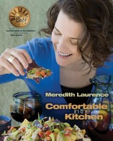 Comfortable in the Kitchen: A Blue Jean Chef Cookbook - eBook