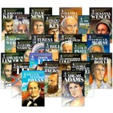 The Sower Series - 26 Volumes,