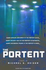 The Portent - eBook