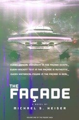 The Facade - eBook