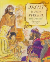 Jesus Is Most Special: The Christmas Story Written for Memorization