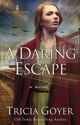 A Daring Escape - eBook