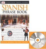 Eyewitness Travel Packs: Spanish