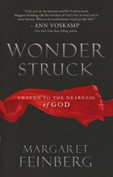 Wonderstruck: Awaken to the Nearness of God  - Slightly Imperfect