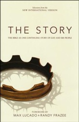 The Story, NIV: The Bible As One Continuous Story of God and His People, Case of 16