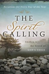 The Spirit Calling: Awaken to the Sound of His Voice - Slightly Imperfect