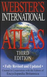 Webster's International Atlas, Third Edition