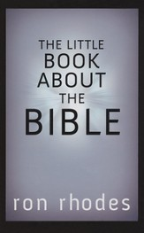 The Little Book About the Bible - Slightly Imperfect