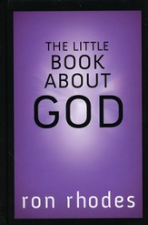 The Little Book About God - Slightly Imperfect