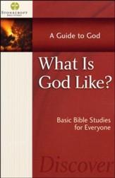 What Is God Like? A Guide to God