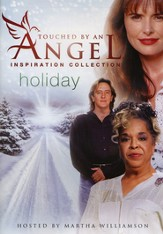 Touched by an Angel Inspiration Collection: Holiday