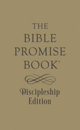 The Bible Promise Book Discipleship Edition - eBook