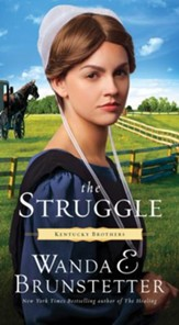 The Struggle - eBook