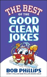 The Best of the Good Clean Jokes - Slightly Imperfect