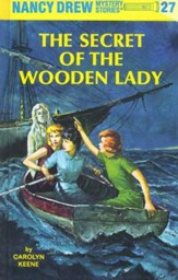 The Secret of the Wooden Lady, Nancy Drew Mystery Stories Series #27