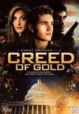 Creed of Gold, DVD