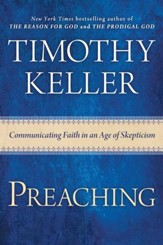 Preaching: Communicating Faith in an Age of Skepticism Slightly Imperfect