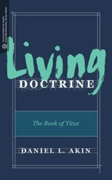 Living Doctrine: The Book of Titus - eBook