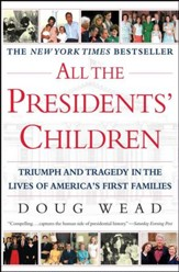 All the Presidents' Children - eBook