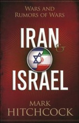 Iran & Israel: Wars and Rumors of Wars (slightly imperfect)