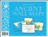 Ancient Civilization Large Wall Maps