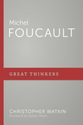 Michel Foucault - Slightly Imperfect