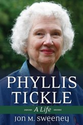 Phyllis Tickle: A Life - eBook