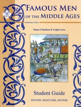 Famous Men of the Middle Ages Student Guide