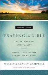 Praying the Bible: The Pathway to Spirituality / Revised - eBook