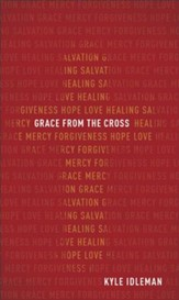 Grace from the Cross - eBook