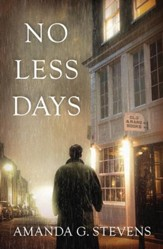 No Less Days - eBook