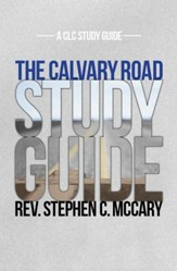 The Calvary Road Study Guide - eBook