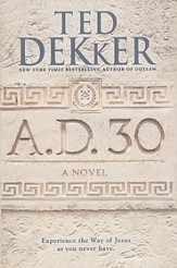 A.D. 30, Hardcover