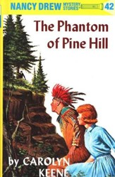 The Phantom of Pine Hall, Nancy Drew Mystery Stories Series #42