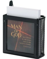 Man of God Quik Notes