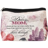 Dear Mom Cosmetic Bag