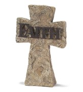 Faith Tabletop Cross
