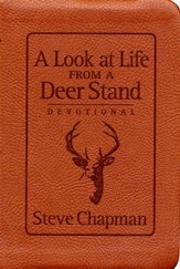 A Look at Life from a Deer Stand--Devotional