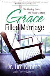 Grace Filled Marriage: The Missing Piece. The Place to Start. - Slightly Imperfect