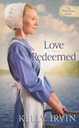 Love Redeemed, New Hope Amish Series #2