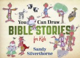You Can Draw Bible Stories for Kids - Slightly Imperfect