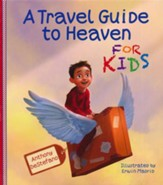 A Travel Guide to Heaven for Kids - Slightly Imperfect