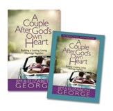 Couple After God's Own Heart Book and Workbook