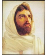 Jesus Wept Wall Plaque