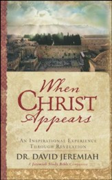 When Christ Appears: An Inspirational Experience Through Revelation - Slightly Imperfect