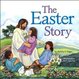 The Easter Story, Softcover  - Slightly Imperfect