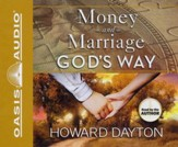 Money and Marriage God's Way: Unabridged Audiobook on CD